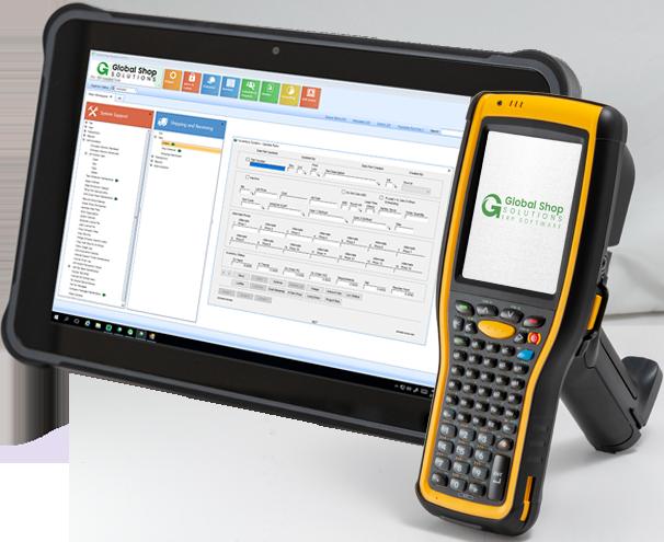 Software ERP para Manufactura