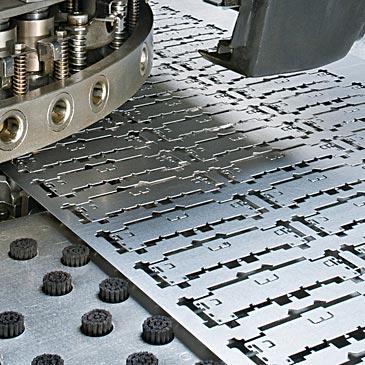Software ERP para Metalmecanica