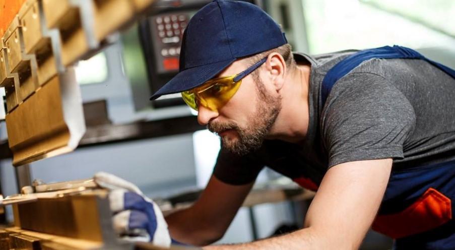 Software de Producción y Control de Manufactura