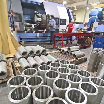 Maquinados Industriales