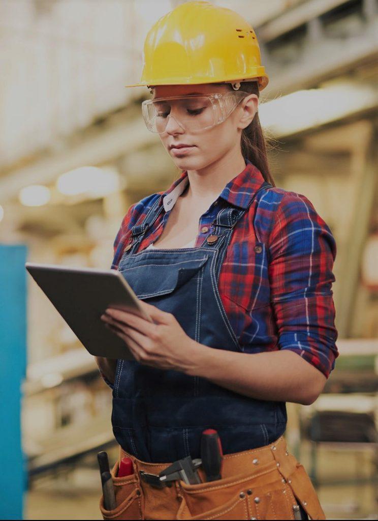 Software Producción Manufactura