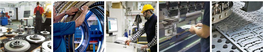 Software ERP de Producción