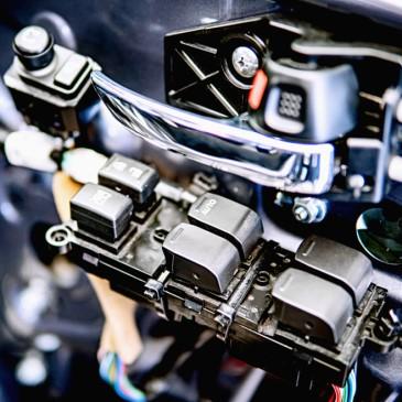 Software ERP Industria Automotriz